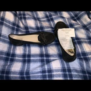 Gently worn Coach dress flats